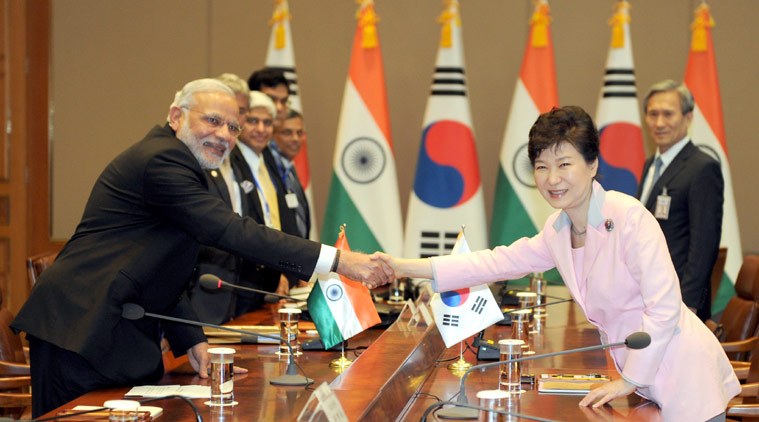 India and South Korea sign Revised DTAA agreement