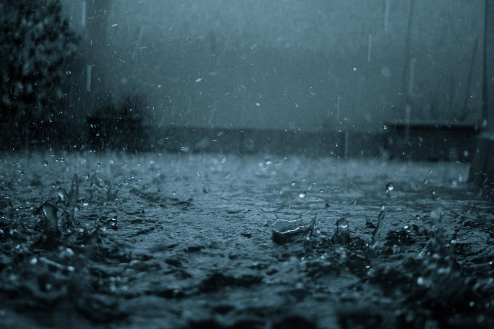 Rains get delayed in India