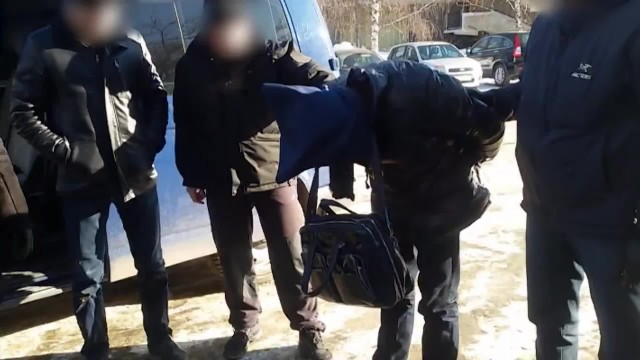 Ukraine to prosecute captured Russian soldiers under Terrorists acts for spying