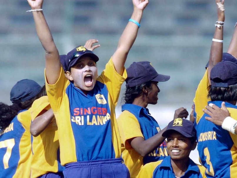 Srilanka Cricket Board sacks three officials under sexual harassment