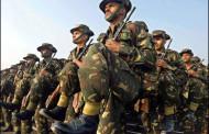 Twenty army personnel killed in Manipur militant attacks