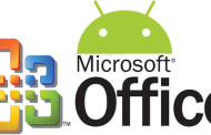 Microsoft launches office apps for Android phones officially
