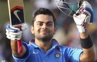 ICC ODI Rankings: Virat Kohli climbs to No.4 as India retain second place