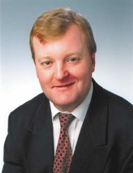 Former Liberal Democrat Leader of UK, Charles Kennedy Passes away