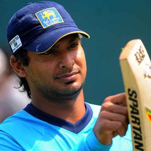 Sangakkara to retire after India first Test in Srilanka!