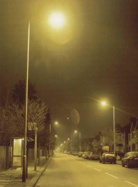 Andhra Pradesh government to impose street-lights tax!