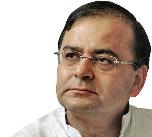 India's Monsoon is not going to be too bad : Arun Jaitley
