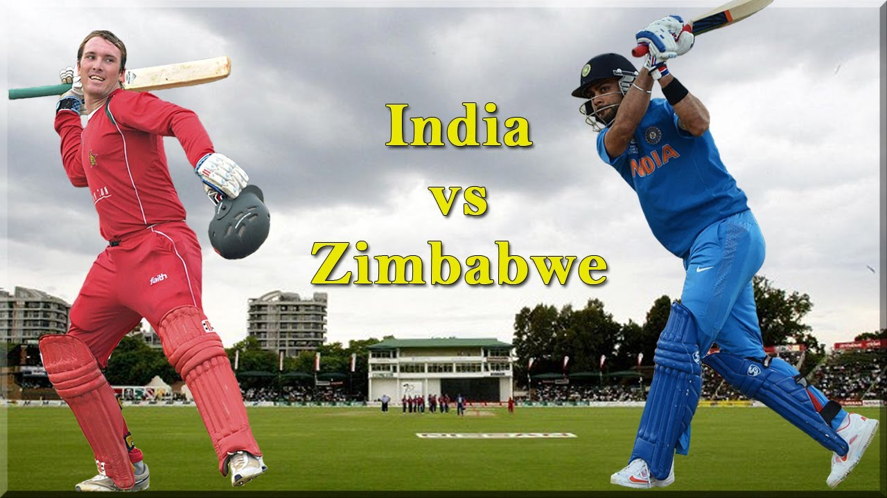 India's tour of Zimbabwe may be postponed due to the issues with Tensports