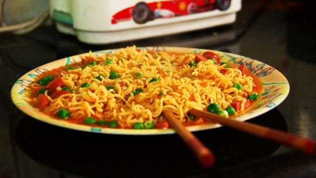 Nestle India files a petition in the Mumbai High court against the ban on Maggi