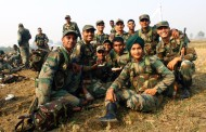 Bullet-proof jackets are yet to be delivered to the Indian Army, even after a decade of its demand!