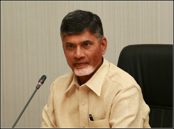 Andhra Pradesh Chief Minister behind the vote-for-note scandal