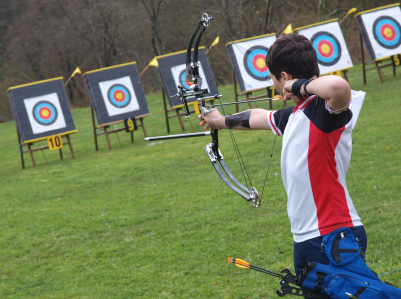 USA denied Visas to Indian archers