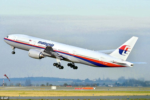 Malaysian Plane makes emergency landing in Melbourne