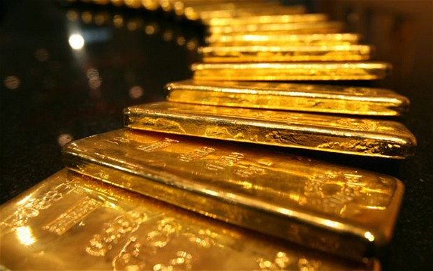 100 passengers caught with 63 Kilos of Gold at vizag airport in India