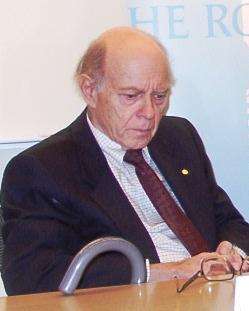 Nobel Prize winner Irvin rose dies at 88