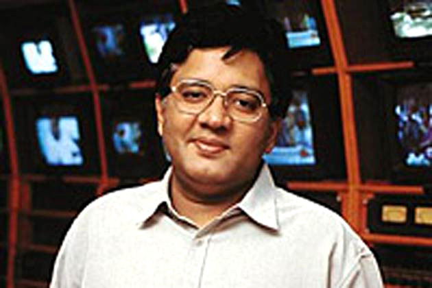 Billionaire Kalanithi Maran's Sun network shares crashed over 25Pc