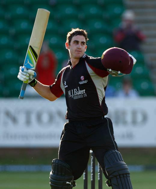 England wicket keeper Kieswetter retires from professional cricket