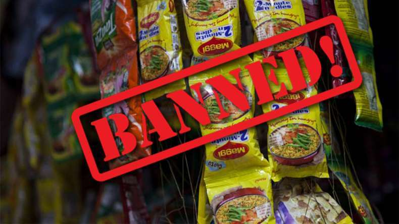 Nestle to destroy Rs.320 Crore Maggi products