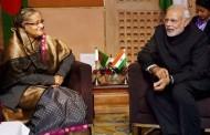 India and Bangladesh signs historical international border agreement