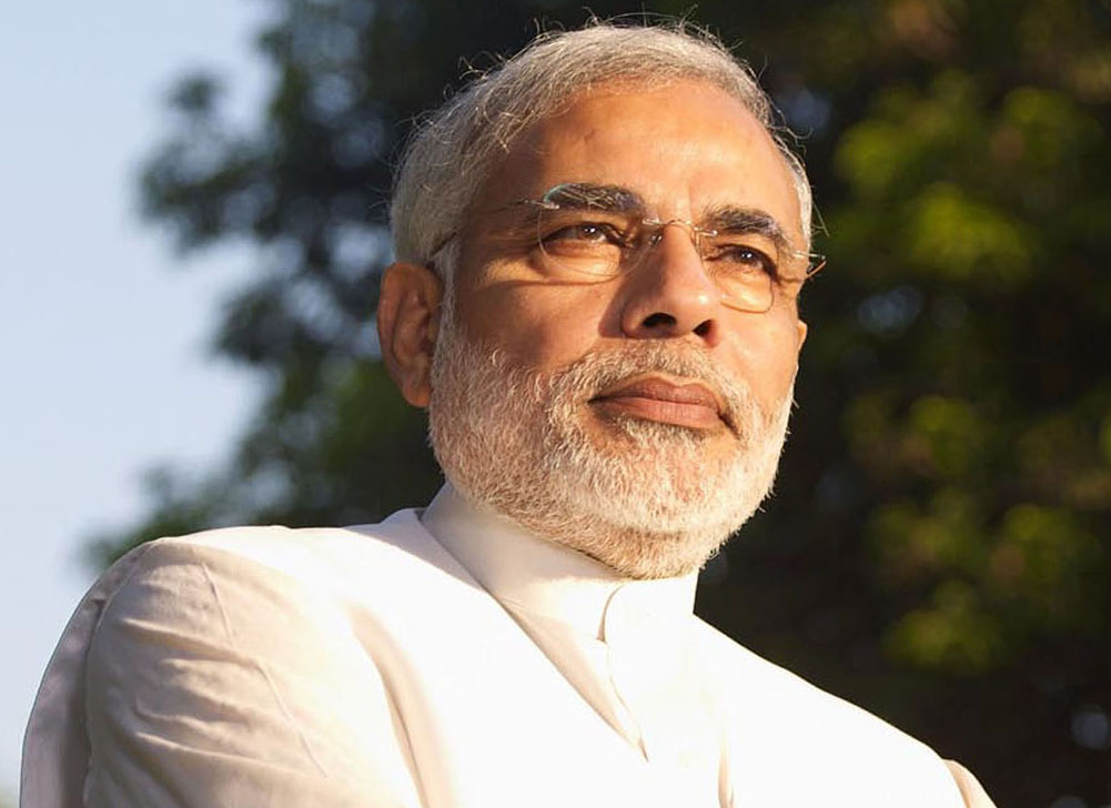 India needs another Green revolution: Modi