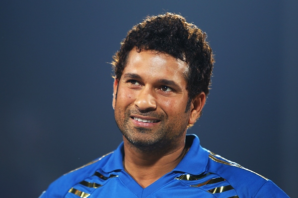 Sachin Tendulkar voted the Best Test player of the 21st Century, in a poll conducted by the Cricket Australia website