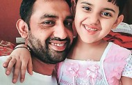 PM Modi announces Father-daughter selfie campaign to increase