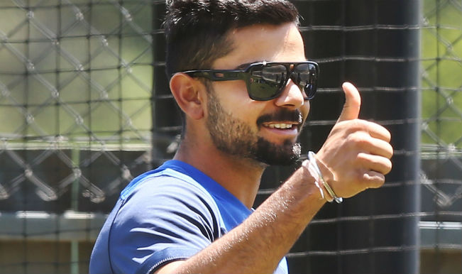 We have learnt a lot.. its time to start winning games: Kohli