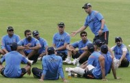 BCCI to revamp the Indian cricket team support staff