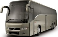 Volvo to export buses manufactured in India to European markets