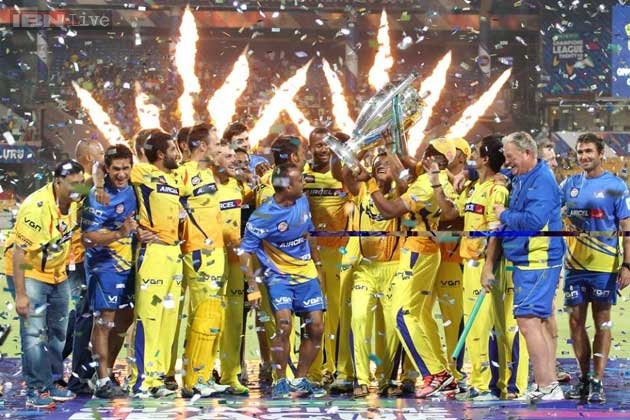 Champions League Twenty20 to be discontinued with immediate effect