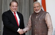 """""""No dialogue with India unless Kashmir is on the agenda"""": pakistan"""