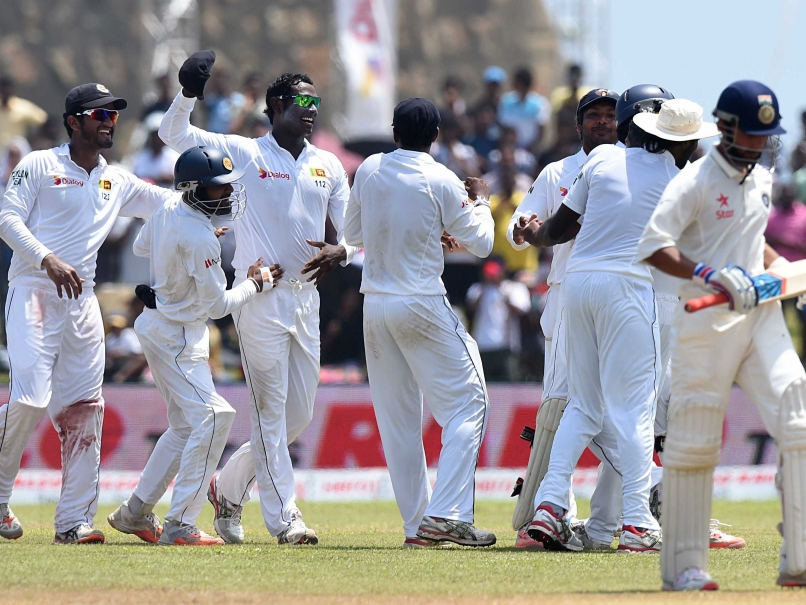 Stunning performance by Spinner Herath, helped Srilanka to post a comeback victory against India