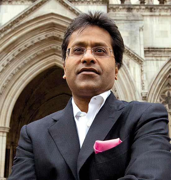 Non-bailable arrest warrant issued against the former IPL head Lalit Modi