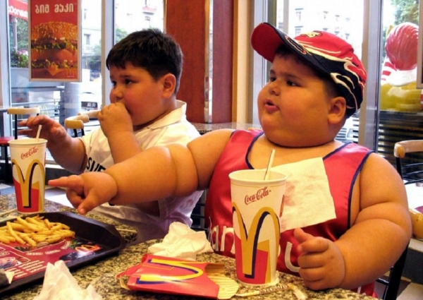 More than 1 in 6 children are suffering from Child Obesity: CDC