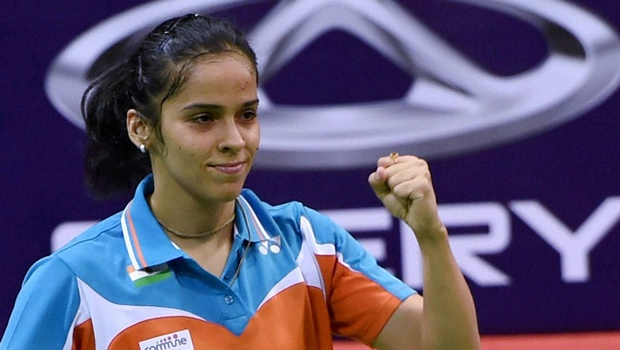 Saina Nehwal creates history, becomes first Indian to reach the World Badminton Championship final
