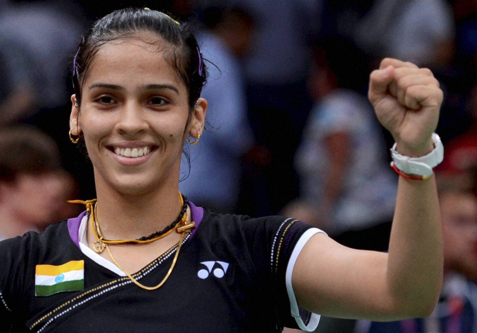 Saina Nehwal reaches Semis in the World Badminton Championships