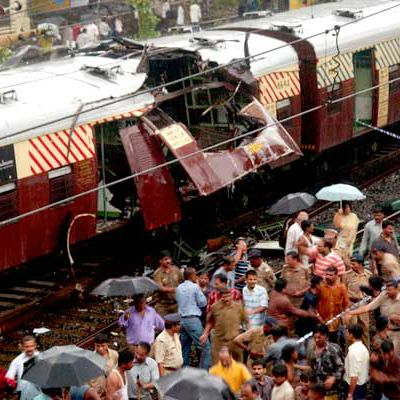 5 of the 12 convicted sentenced to death in 2006 Mumbai train blasts