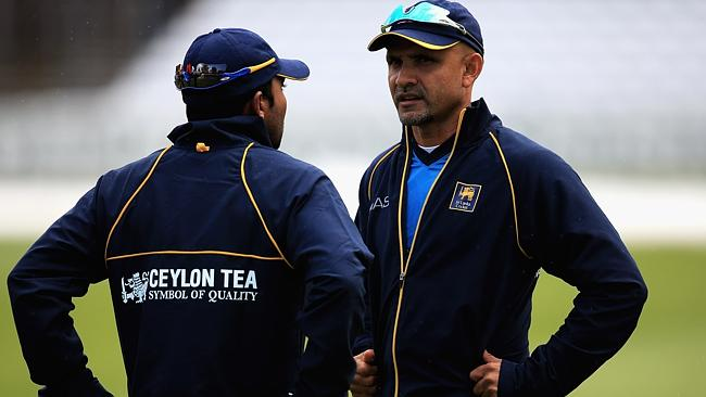 Srilanka Cricket team head coach Marvan Atapattu resigns