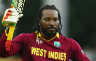 West Indies Batsman Chris Gale signs up for Pakistan Premier League
