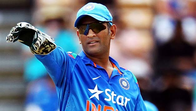 MS Dhoni to captain the India ODI series against South Africa; Jadeja out of the ODI squad