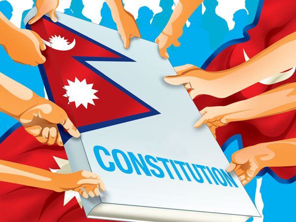 protests against Nepal's constitution, four killed