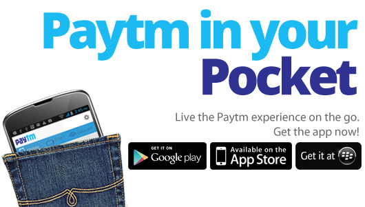 Mobile commerce firm Paytm to spend Rs 500 crore on brand promotion through sporting events