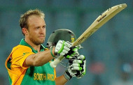 'AB De Villiers Allowed to Play Freely'