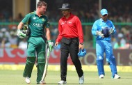 India may lodge an official complaint against umpire Vineet Kulkarni for poor umpiring: Reports