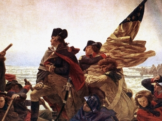 5 Spies of the American Revolution