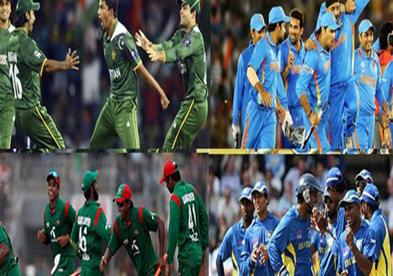Bangladesh to host Asia Cup-2016