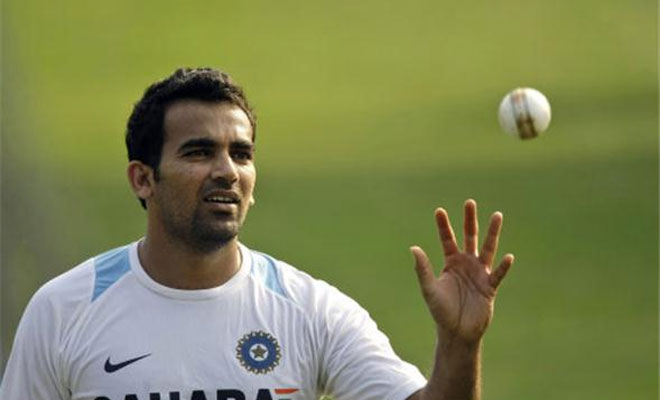 Indian Fast Bowler Zaheer khan retires from International Cricket