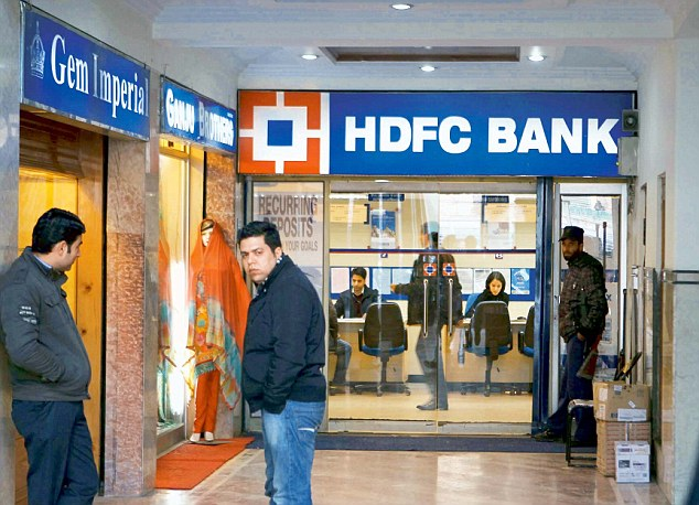 HDFC – the World's 27th safest bank