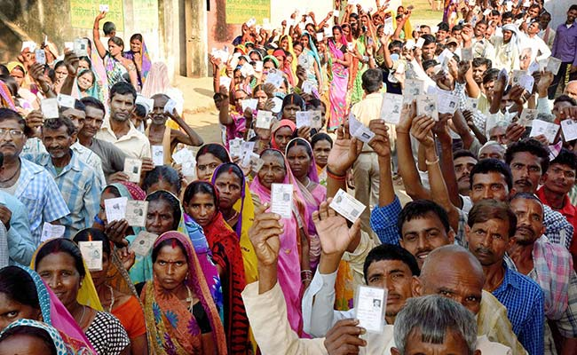 Third Phase of Bihar Polls Tomorrow