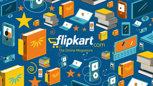 5 Lakh smartphones sold in ten hours in Flipkart's Big Billion Day sales